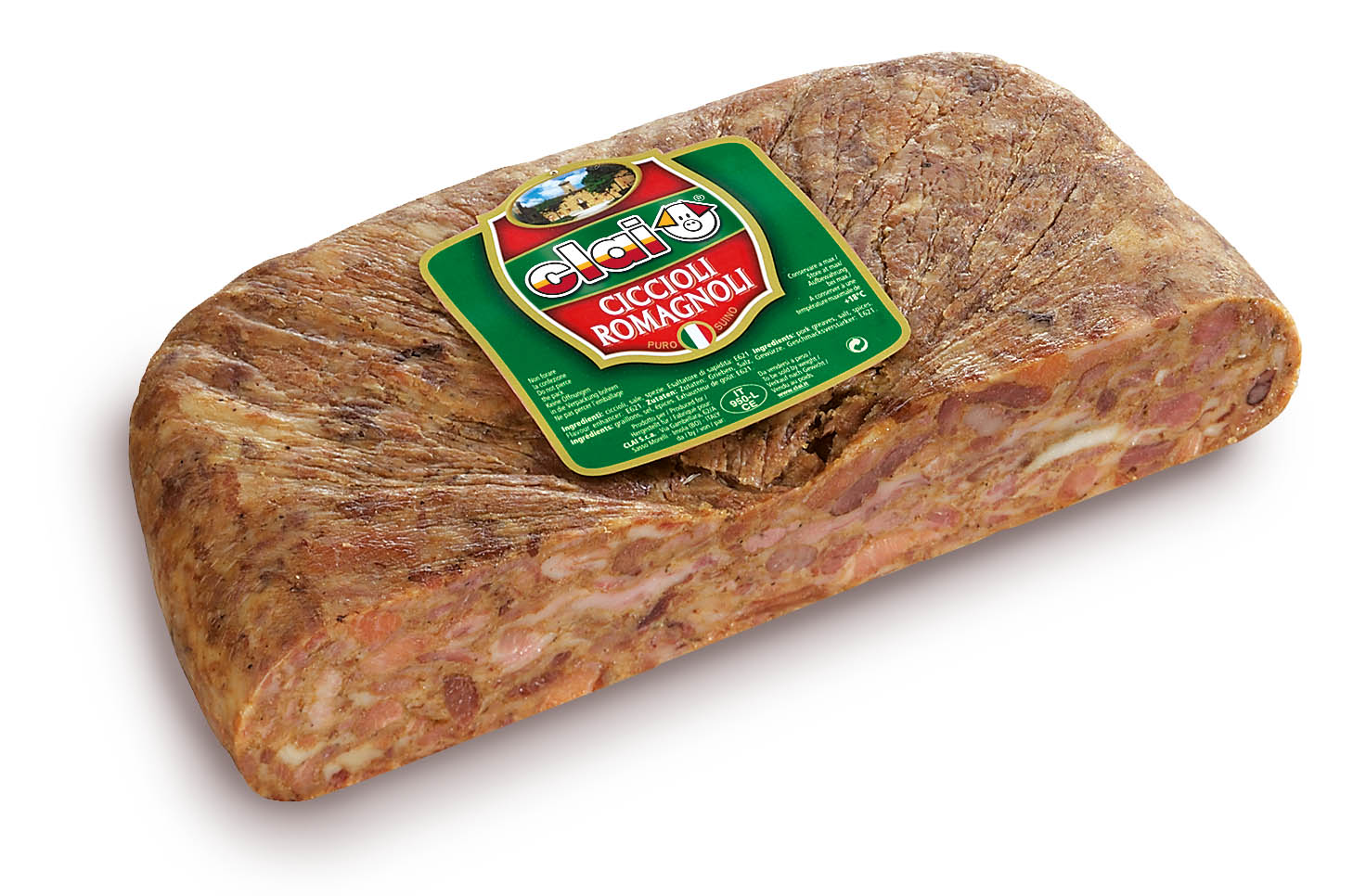 SPECIALITY AND TRADITIONAL DELI MEATS Archivi - CLAI